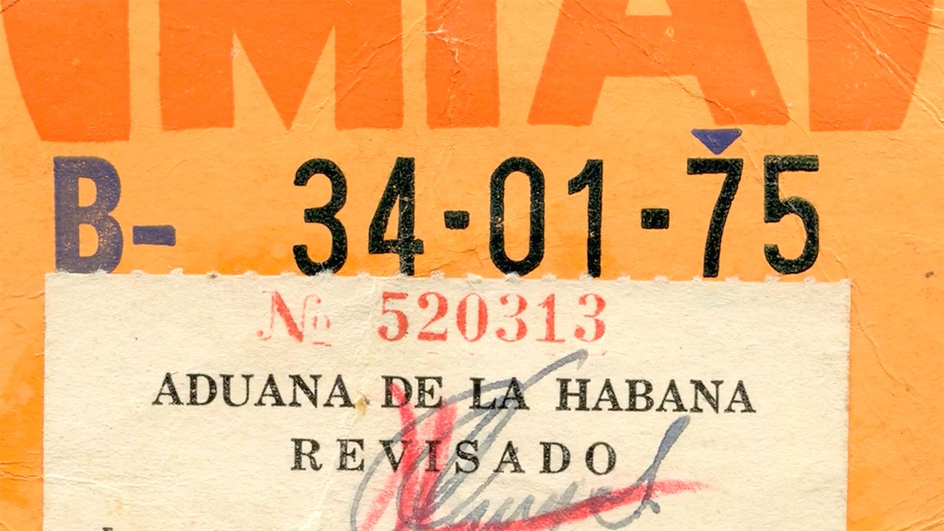 Operation Pedro Pan: The Cuban Children's Exodus