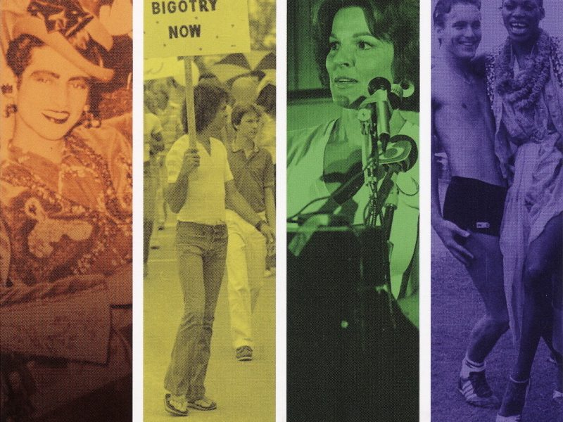 Queer Miami: A History of LGBTQ Communities